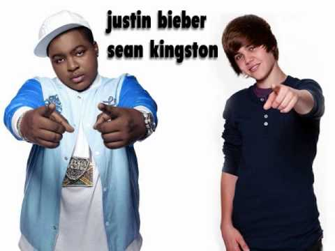 Sean Kingston Ft Justin Bieber Eenie Meenie With Lyrics video