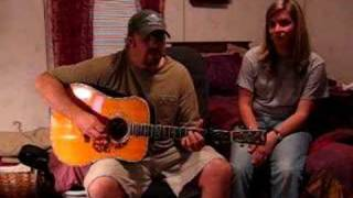 """Three Rusty Nails"" - Jerrad Ward and Kathy Littleton"