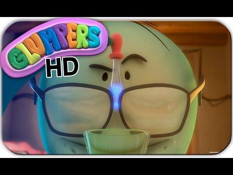 Glumpers HD - ep.2 EL HUEVO. Dibujos comicos