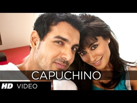 Capuchino Video Song | I Me Aur Main | John AbrahamChitrangda...