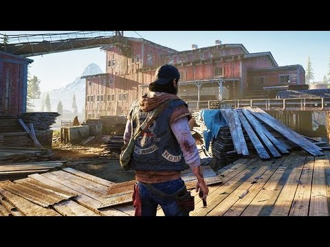 Top 10 New MASSIVE Open World GAMES Of 2016 and 2017 | PC PS4 Xbox One