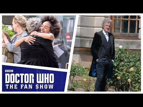 Doctor Who: The Fan Show - Series 10: What We Know So Far
