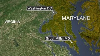 Maryland high school placed on lockdown for shooting