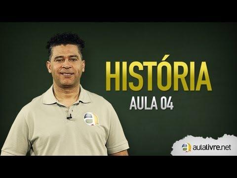 História - Aula 04 - Democracia Populista