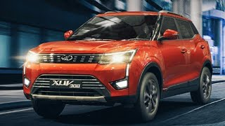 Mahindra xuv300 360° views price details in hindi ft.carwale