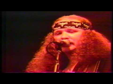 The Outlaws -  (Live, Rockpalast 1981).mpeg