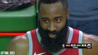 Boston Celtics Last 18.4 Seconds of Game vs Houston Rockets UNCUT (12/28/2017)