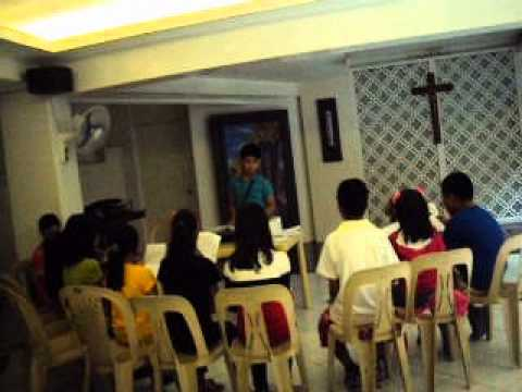 Христианские песни - Tinapay Ng Buhay