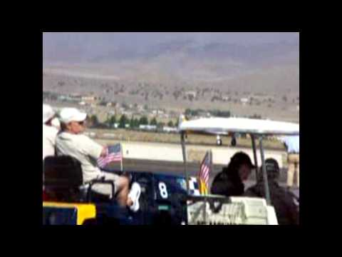2009 National Championship Air Races: Biplane, Formula One, Sport, T-6 classes; part 1
