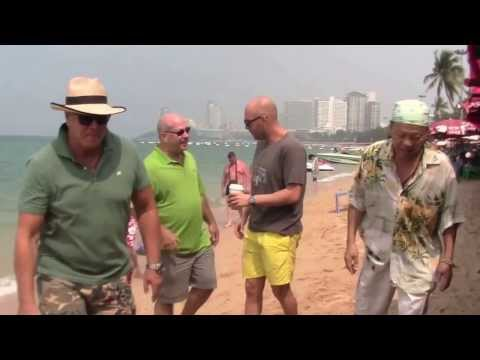 THAILAND - THE NAKED TRUTH 2014