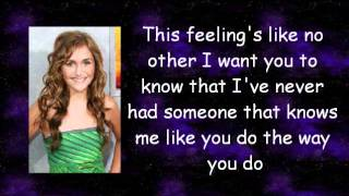 Watch Alyson Stoner What Ive Been Looking For video