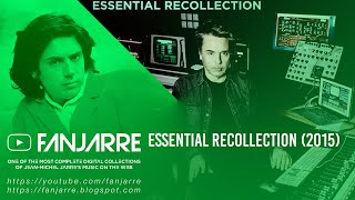 Jean Michel Jarre Essential Recollection
