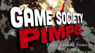 First Person Madness - GTA For Pimps - (Ep 15) - GameSocietyPimps