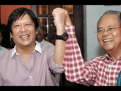 Sen. Bongbong Marcos -- Birthday Celebration (13 September 2010)