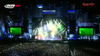 Coldplay - Lost! (Live @ Rock in Rio 2011)