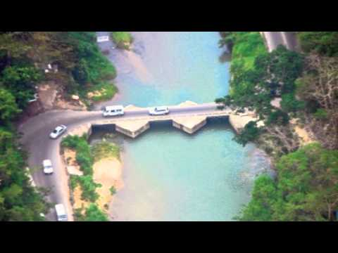 JOURNEY THROUGH JAMAICA - The Flat Bridge