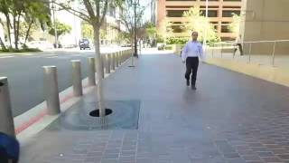 FEDERAL JUDICIAL CENTER, COURT SECURITY SPEAKS TO US, 1st Amend Audit