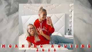 Morning routine | LISAANDLENA