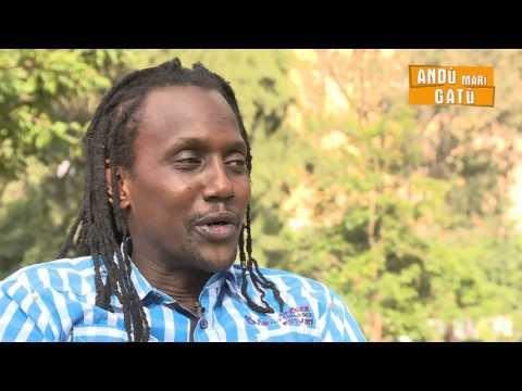 KENNEDY NGURE-DJ MUSTY ( Ghetto Radio)