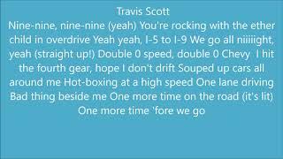 Lil Uzi Vert Quavo & Travis Scott Go Off