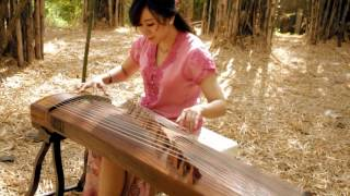 Download Lagu Indonesia Pusaka - Olivia Lin Guzheng Cover Gratis STAFABAND