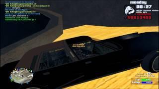 [GTA SA Video] DOWNDUCKLING'S BACK