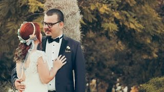 Gizem & Hakan Wedding (Video) 29.08.2015 / Plutos Yrtc Fkrlr