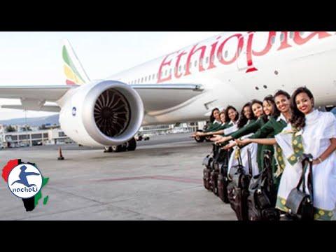 Top 10 Biggest  Airlines in Africa 2018 List - በአፍሪካ ግዙፍ  የበረራ አገግሎት የሚሰጡ 10 አየር መንገዶች ዝርዝር