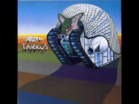 Emerson Lake Palmer - A Time & A Place
