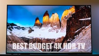 Budget 4K TV Under $600: Hisense H9E Plus Review