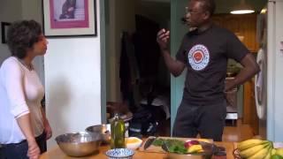 Cuisine | Chef Thiam