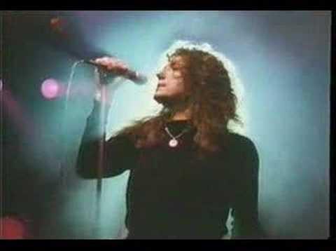 Whitesnake - Fool for you loving old