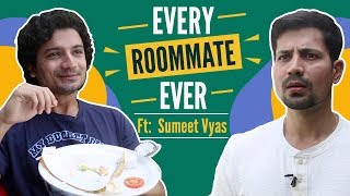 Every Roommate Ever | Ft: Sumeet Vyas & Priyanshu Painyuli | Pinkvilla | High Jack