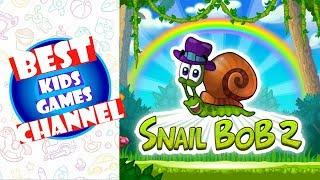Kids Snail Bob 2 Game