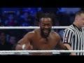 Lucha Dragons Vs Kofi Kingston Xer Woods Of New Day Smackdown Dec 17 2015 image