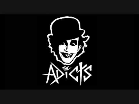 Adicts - Dynasty