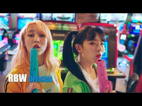 Download  MV 문별Moon Byul - SELFISH Feat. 슬기 of Red Velvet Gratis, download lagu terbaru
