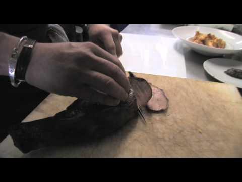 L'Ami Jean - Les 50 Restaurants qui font Paris / Bistrots