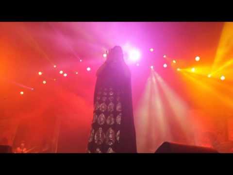SONA MOHAPATRA- Live at Kochi
