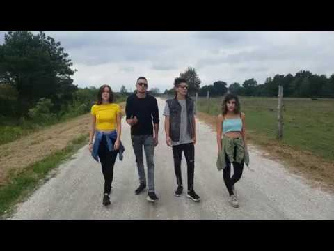 SoullesS - Menj Tovább (Official Music Video)  Prod by.: BraveHeart