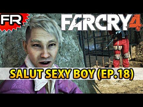 [FR] Far Cry 4 | Let's Play - Gameplay - Walkthrough Francais #18 | SALUT SEXY BOY