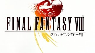 PSX Longplay [006] Final Fantasy VIII (part 1 of 4)
