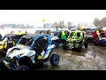 1 Round ATV UTV Cross-Country Ukraine 2017 Quadrosport