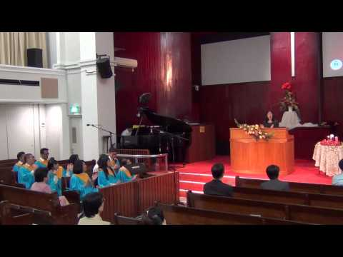 KPPK 318 - Yesuslah Hidupku