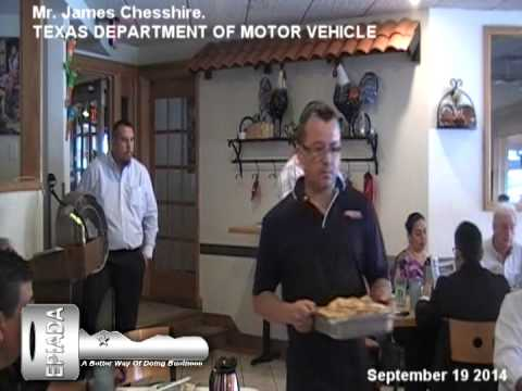Texas Department Of Motor Vehicle Video 1 Youtube