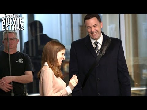 The Accountant (2016) - Go Behind The Scenes