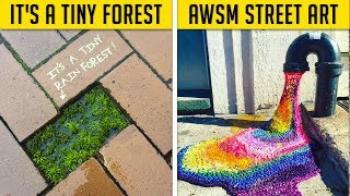 Acts Of Genius Vandalism That Made The World A Funnier Place