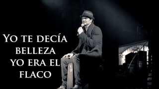 CAVERNICOLAS - RICARDO ARJONA [LETRA] LYRICS