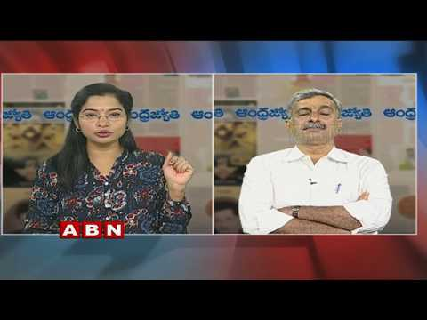 Discussion On CM KCR To Take Key Decisions At Pragathi Nivedna Sabha | Part 1