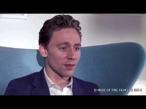 Tom Hiddleston -Labyrinth of Shakespeare - Sub Español